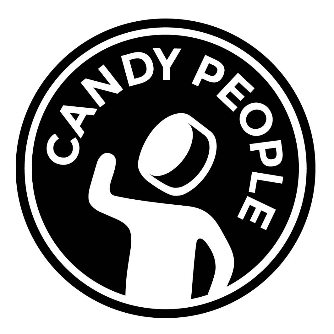 Candy People Logotyp
